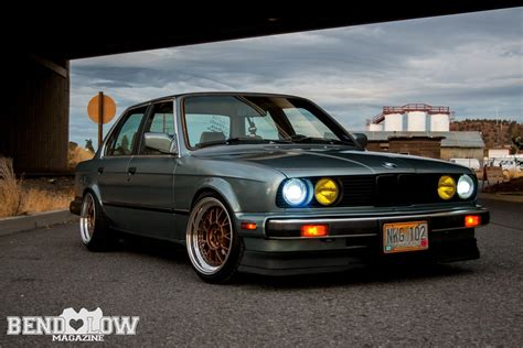 bmw e30 stanced the gallery for gt stanced e30 sedan