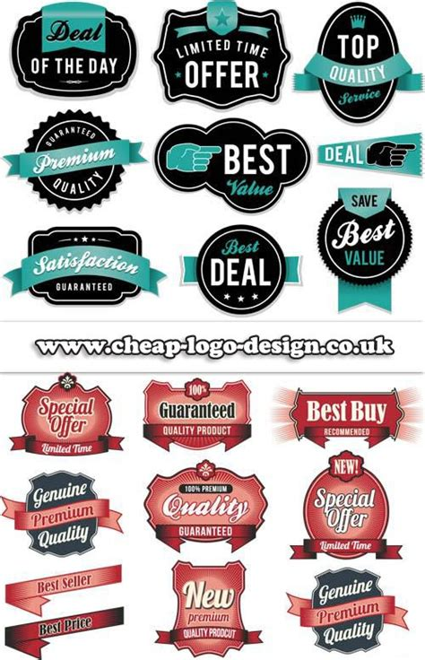 Design Logo Label | label design cheap logo and logo designing on pinterest