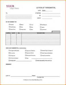 Transmittal Template by Report Writing Letter Of Transmittal