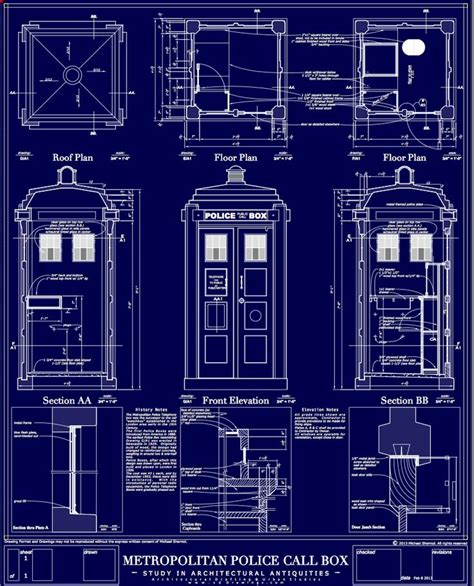 tardis diagram 15 best images about building the tardis on