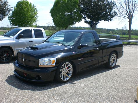 2006 dodge ram srt 10 horsepower psycho mythic 2006 dodge ram srt 10 specs photos