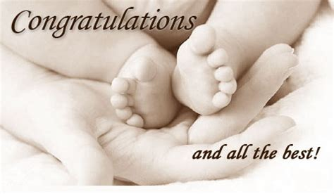 Congratulations Baby Pictures