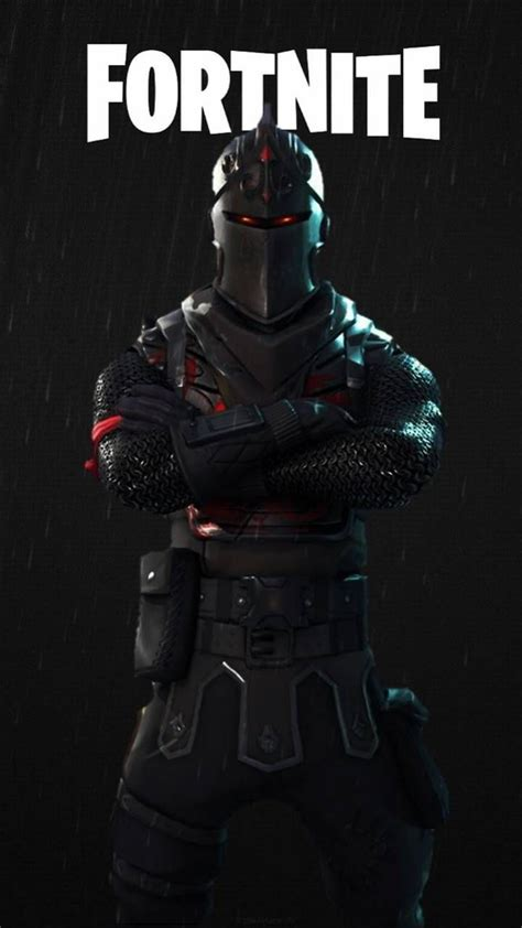 fortnite wallpaper black knight fortnite wallpaper
