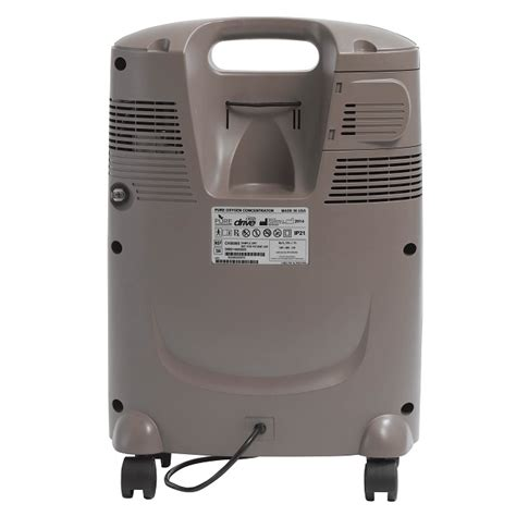drive oxygen concentrator home oxygen