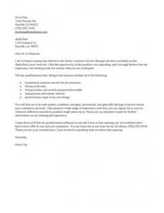 Cover Letter Exles For New Career Path by Career Change Letter Sle