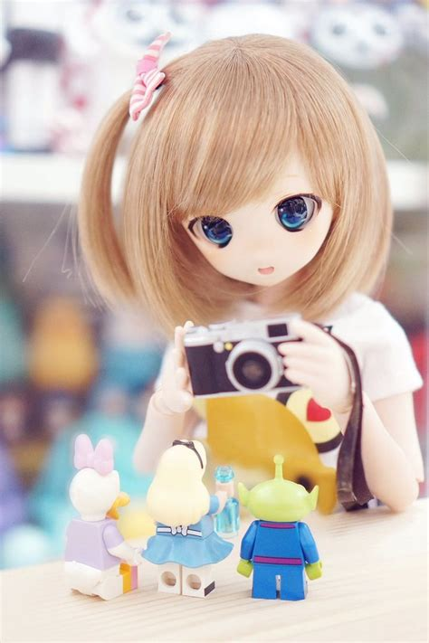 jointed doll anime the 25 best anime dolls ideas on bjd dolls