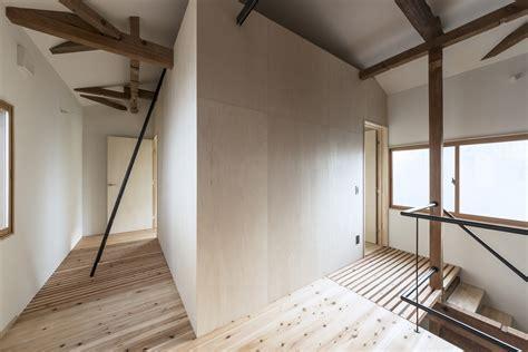 house renovation architects house renovation in osaka coil kazuteru matumura architects archdaily