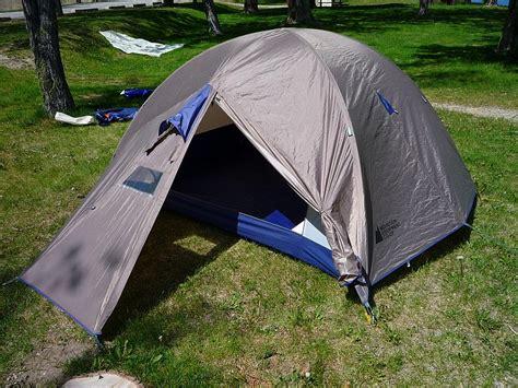 Tenda Untuk Naik Gunung Tips Memilih Tenda Untuk Mendaki Gunung