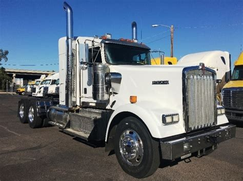 2012 kenworth w900 for sale 2012 kenworth w900 for sale 73 used trucks from 59 750