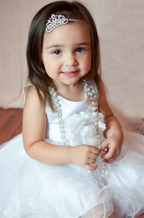 birthday princess tiara headband newborn crown pearl crown