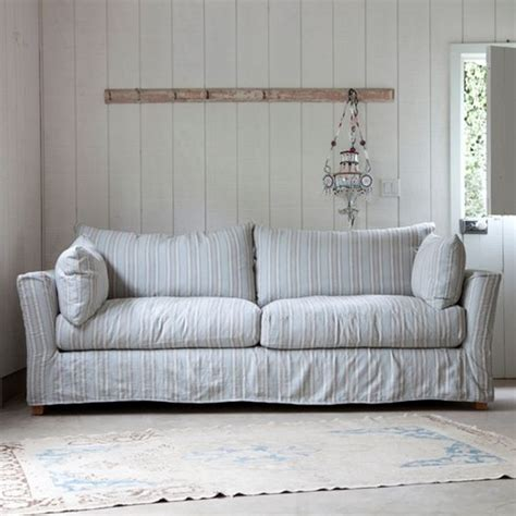 simple sofa rachel ashwell collection shabby chic