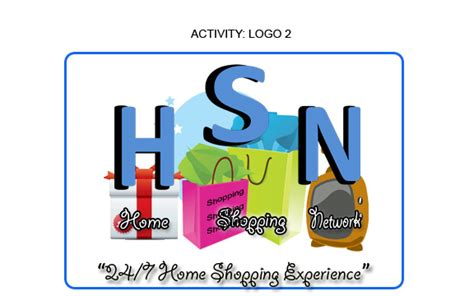 logo home shopping network by aixiemae on deviantart