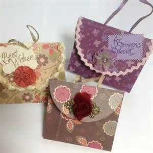 how to make a handbag shaped greeting card via