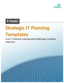 It Strategy Template by What Is Gap Analysis Definition From Whatis