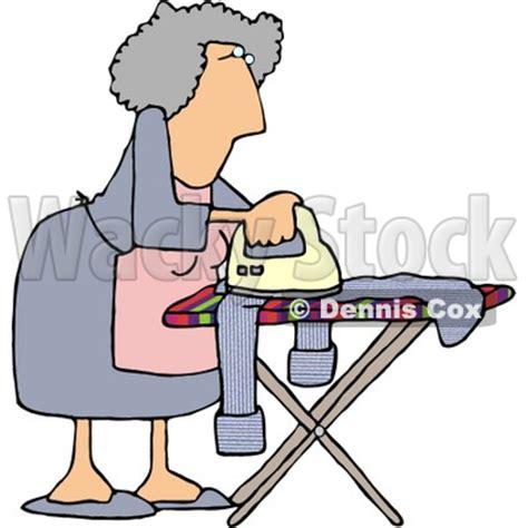 Meja Nyetrika ironing clothes clipart picture 169 djart 6016