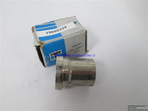 thermo king   adapter sleeve bushing spacer flange