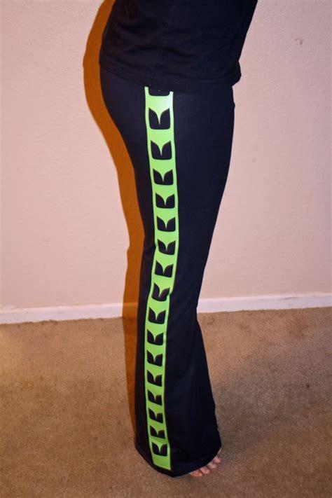 patterned yoga pants nike hawk pattern yoga pants seahawk pattern navy women s