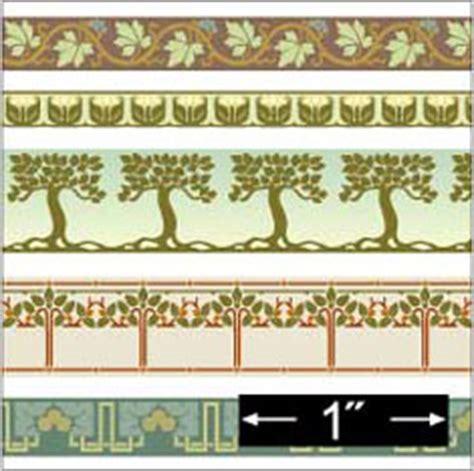 arts and crafts wallpaper borders wallpaper arts crafts borders bphac100 bphac100 1