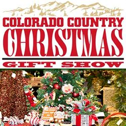 colorado country christmas gift show in denver colorado