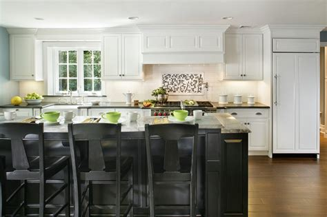 traditional contemporary kitchen painted white contemporary traditional contemporary