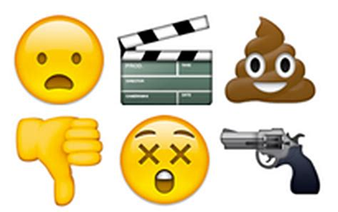 film emoji yes they re making an emoji movie sad face emoji