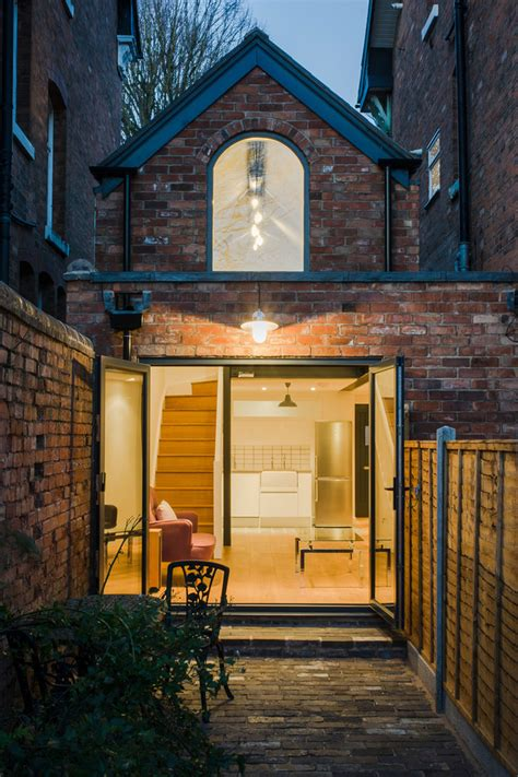 home design birmingham uk dilapidated coach home reinvented into modest home with