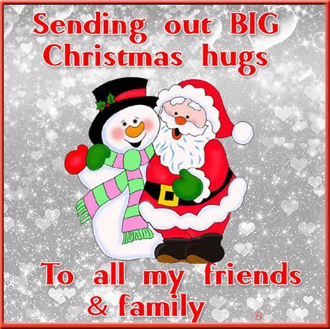 sending  christmas hugs pictures   images  facebook tumblr pinterest  twitter