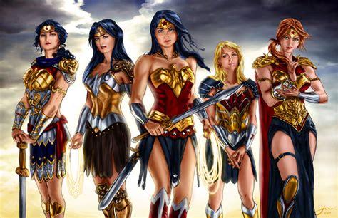 Wonder Woman armor   Wonder Woman   Comic Vine