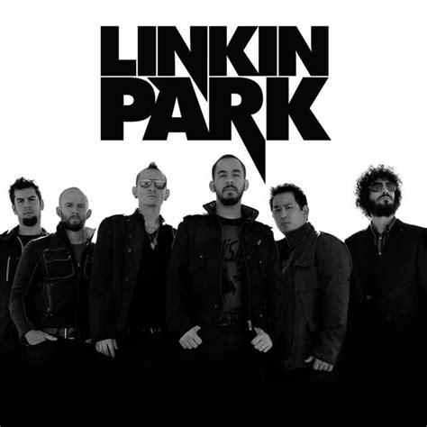 Linkin Park Vinyl Sticker