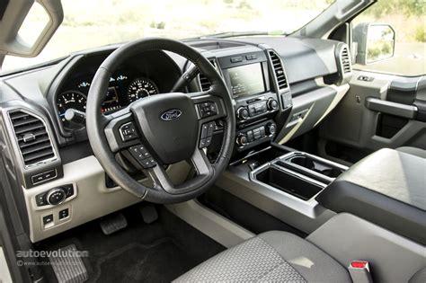 F 150 Interior by Ford F 150 2014 Interior Image 252