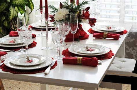 Dresser Une Table by Comment Dresser Une Table Et La D 233 Corer Pour Les F 234 Tes
