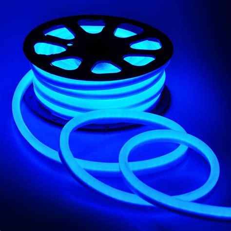 Blue Rope Lights Outdoor Blue Rope Lights Outdoor Lighting And Ceiling Fans
