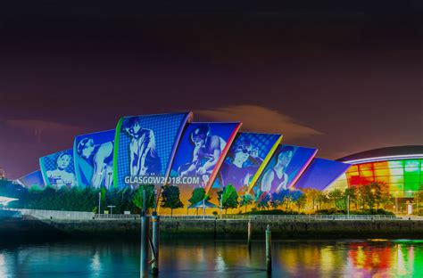 Search Consultancy Glasgow Address Of The Week Spectator Services Workforce Manager At Glasgow 2018 European