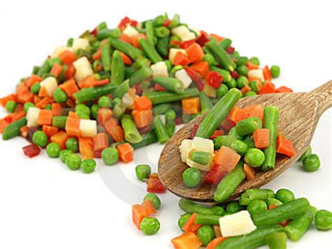 vegetables nutrition mixed vegetables nutrition information eat this much