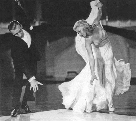 swing time never gonna dance ginger rogers page 17 the fashion spot