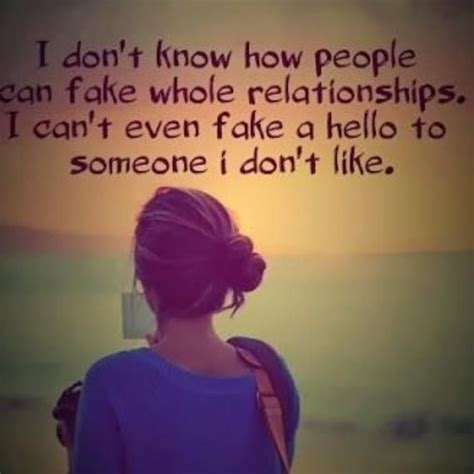dont   people fake  relationships pictures