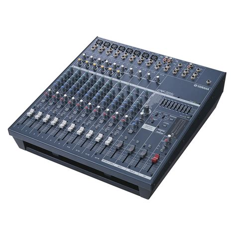 Mixer Yamaha Emx Yamaha Emx 5014c 171 Powermixer