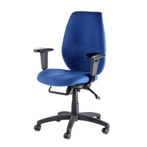 chaise de bureau bleu chaise de bureau bleu