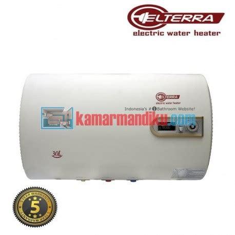 elterra he 30 et water heater slim