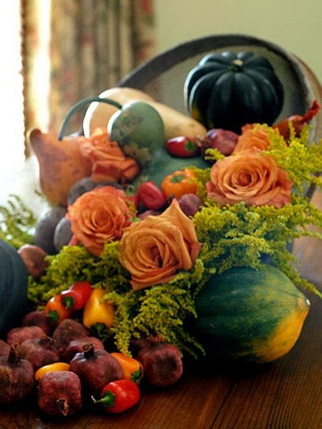 Traditional Thanksgiving Side Dishes Recipes