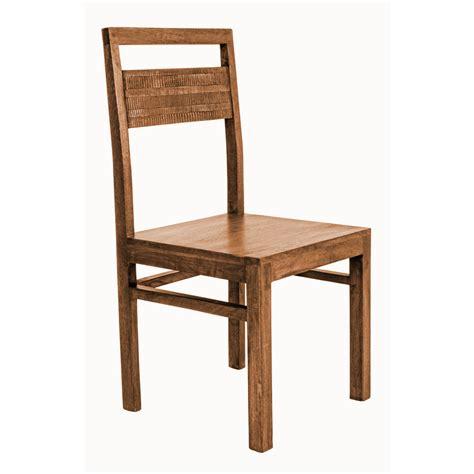 sedia legno sedia legno di mango sedie legno massello
