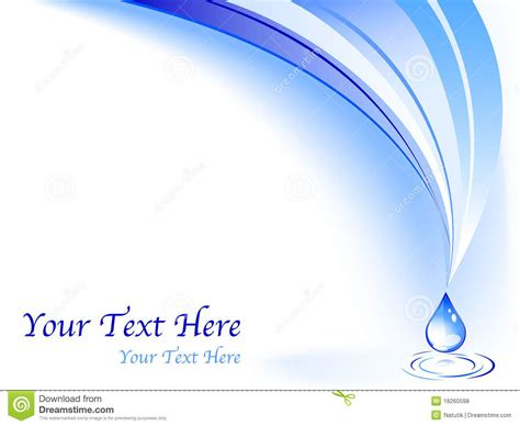 kangen business card templates water background business cards choice image card design