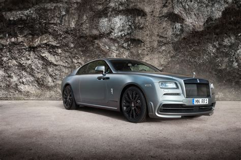 roll royce wraith would you tune a rolls royce wraith coupe like this