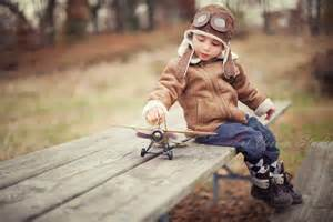 pilot themed photography session for a boy in stamford ct stamford ct kids photographer