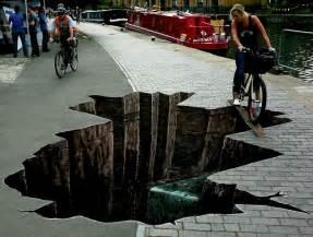 Street Art by 3d Street Art