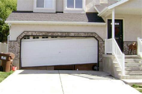 broken garage door garage door cable repair garage door repair and services