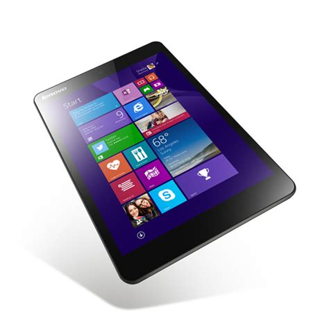 Tablet Lenovo Miix 3 lenovo miix 3 8 830 launched in china only