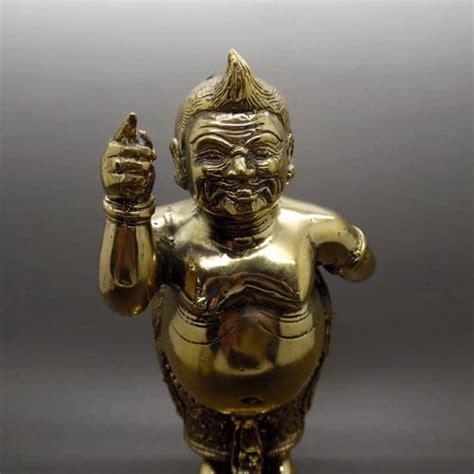 Patung Kelinci Emas Semar Bodronoyo Patung Semar Emas Terbesar Pusaka Dunia