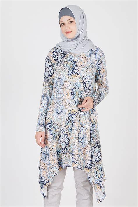 Sale Mamigaya Nursing Wear Adelia Baju Menyusui Baju Asi sell melany batik biru kuning nursing wear tops hijabenka