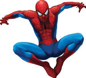 amazing spider man wall decals groovy kids gear spiderman swinging life size wall decal